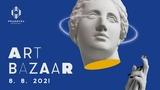 ArtBazaar na Pragovce
