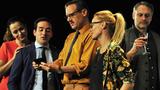 Šťastný vyvolený - Divadlo v Celetné