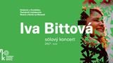 Koncert Ivy Bittové