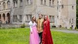 Pohádkové prohlídky na kouzelném zámku v Horní Libchavě