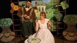 O princezně, která chtěla všechno hned – Divadélko Kůzle