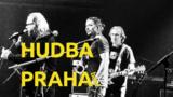 HUDBA PRAHA BAND - Vagon Club