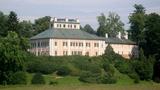 Podzim v Ratibořicích 2021 - Růže a valčík pro vévodkyni Zaháňskou