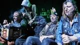 Harila aneb Čtyři z punku a pes - Divadlo v Celetné