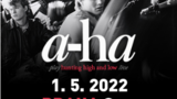 A-ha v O2 areně