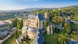 Den na hradě s rodinnými pasy olomouckého kraje