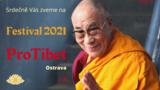 Festival ProTibet 2021 – Ostrava