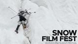 Snow film fest Praha 2021