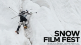 Snow film fest Olomouc 2021