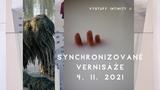 Synchronizované vernisáže: Výstupy Intimity II