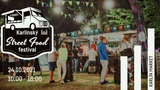 Karlínský street food festival