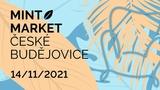 MINT Market - Vánoce v Českých Budějovicích