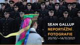 Výstava reportážních snímků Seana Gallupa zahajuje nový ročník soutěže Czech Press Photo