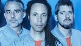 Electro Deluxe v Lucerna Music Baru