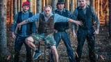 Krucipüsk – 30 krucilet v Lucerna Music Baru