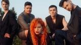 MYDY  v Lucerna Music Baru