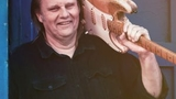 Walter Trout v Lucerna Music Baru