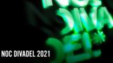 NOC DIVADEL 2021 - Divadlo DISK
