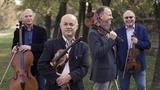 Koncert Janáčkova kvarteta na zámku ve Žďáru nad Sázavou