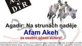 Agadir: Na strunách naděje, Afam Akeh