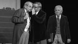 Vyšetřování ztráty třídní knihy - Žižkovské divadlo Járy Cimrmana