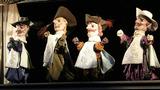 Tři Mušktetýři - Divadlo Alfa