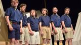 Mikulášovy prázdniny - lehká, hravá komedie v Divadle v Celetné