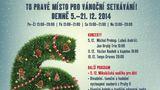 Na Kulaťáku v Praze 6 se budou Vánoce slavit tři týdny