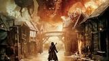 """Závěrečný film trilogie Petera Jacksona """"Hobit: Bitva pěti armád"""" má v České republice rekordní tržby"""
