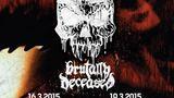 Návrat deathmetalové legendy! KRABATHOR se v březnu vydá na unikátní česko-slovenské turné!