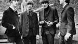 John. Paul. George. Ringo. Do kin míří Perný den