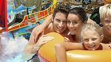 V Aquapalace bude v sobotu slavnostně spuštěn nejdelší tobogán ve střední Evropě!