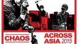 BOY vyráží na turné do Asie!