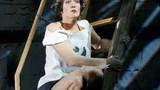Lolita i vražednice. Přenosy z Met uvedou očekávaný Bergův thriller Lulu