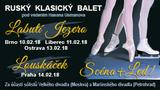 Ruský klasický balet – Klasika a led v České republice