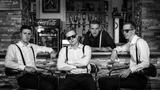 The Beautifuls zveřejňuji nové video Too Loud s novým charismatickým zpěvákem