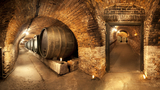 Vinařství Habánské sklepy – prohlídky s degustací vín