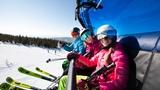 Lyžování ve Špindlu za super cenu? Ano!  Pořiďte si již nyní výhodnou CHYTROU SEZÓNKU a lyžujte s ní od 18. března až do konce příští zimy!