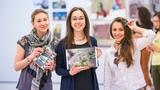 """Dětský program """"Zažij zázrak!"""" zapojí školáky do expozice Pražského Quadriennale (6. - 16. 6. 2019)"""