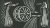 Úchvatné nové vydání Kytice doprovázejí ručně tištěné mezzotintové ilustrace Jana Híska