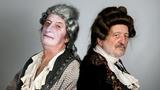 Bolek Polívka a Milan Lasica se opět setkají na jevišti. Tentokrát jako dva herečtí bardi v inscenaci Klíště