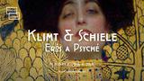 Umění v kině pokračuje snímkem o Klimtovi a Schielem