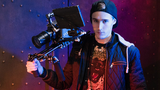 """Matt Pardus právě vydal nový český hudební klip """"Jsem mnou"""", chce motivovat, aby si lidé věřili a dělali to, co je baví."""