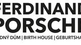 RODNÝ DŮM F. PORSCHEHO VZDÁVÁ HOLD GÉNIOVI MOBILITY