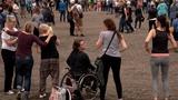 Festival Colours of Ostrava opět nabízí nadstandardní servis pro zdravotně znevýhodněné návštěvníky