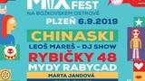 Nejvíce drinků na jednom festivalu? První ročník Stock Mixfestu v Plzni-Božkově slibuje drinkové rekordy i skvělou zábavu