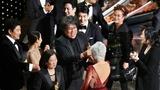 Historický úspěch. PARAZIT je první cizojazyčný vítěz Oscara za nejlepší film