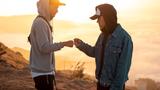 DONY X DAVEE přivezli kus Kalifornie v albu Hollywood