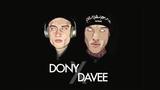 DONY X DAVEE přinášejí vintage klip k tanečnímu songu Svítání