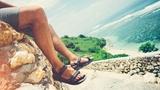 Jaké boty jsou vhodné pro horké letní dny?